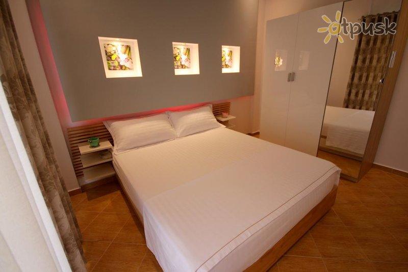 Фото отеля Paradise Apartments 4* Саранда Албания