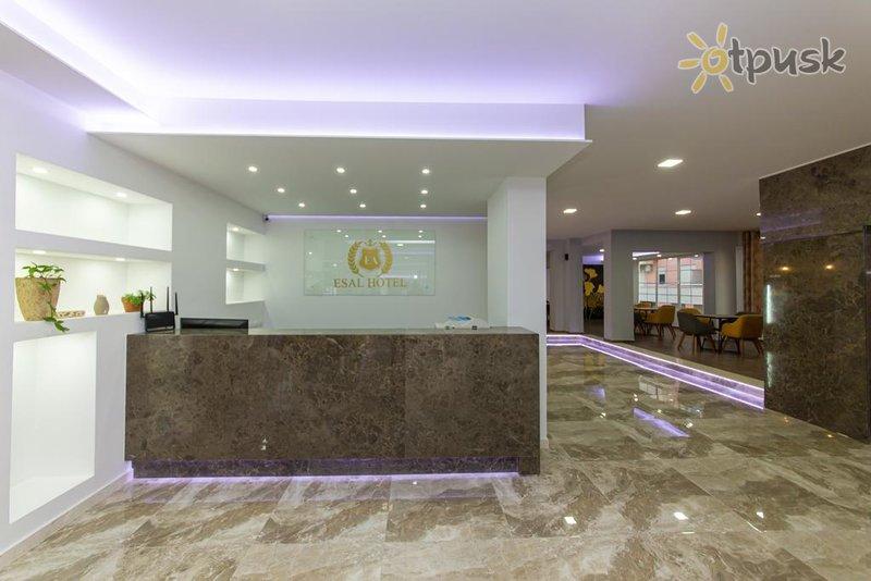Фото отеля Esal 4* Дуррес Албания