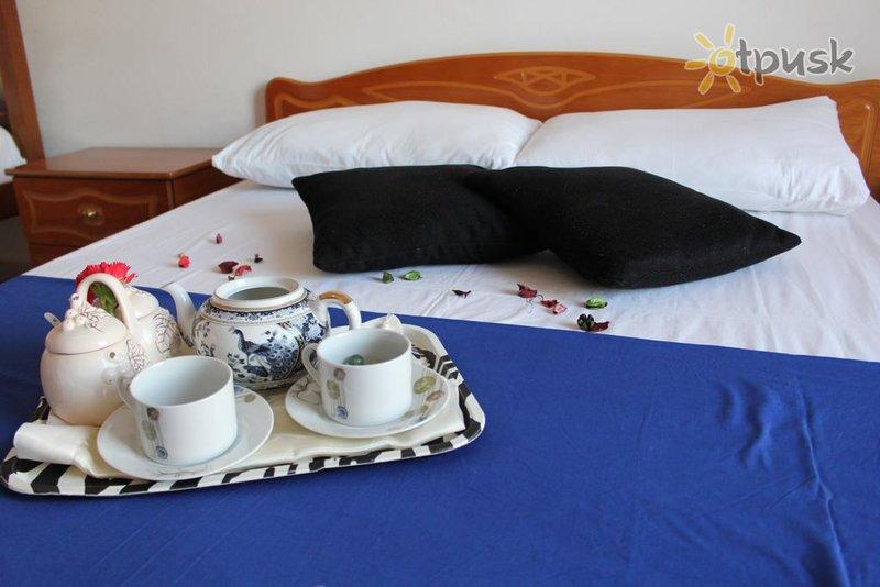 Фото отеля Boston Hotel 3* Саранда Албания