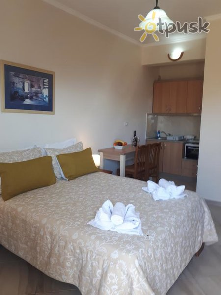 Фото отеля Relax Apartments Saranda 2 3* Саранда Албания