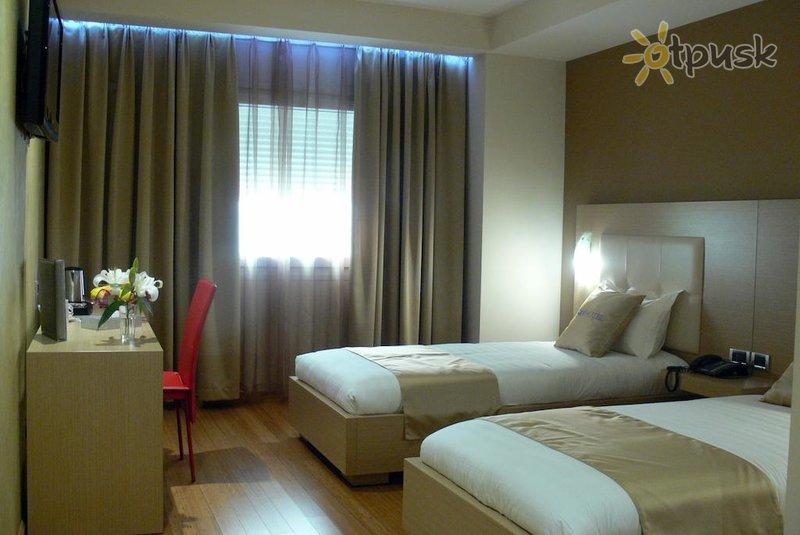 Фото отеля Sky 2 Hotel 4* Тирана Албания