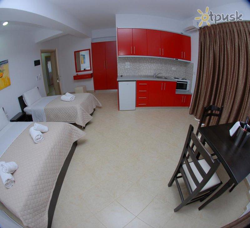 Фото отеля Atlantis Hotel & Apartments 3* Ксамил Албания