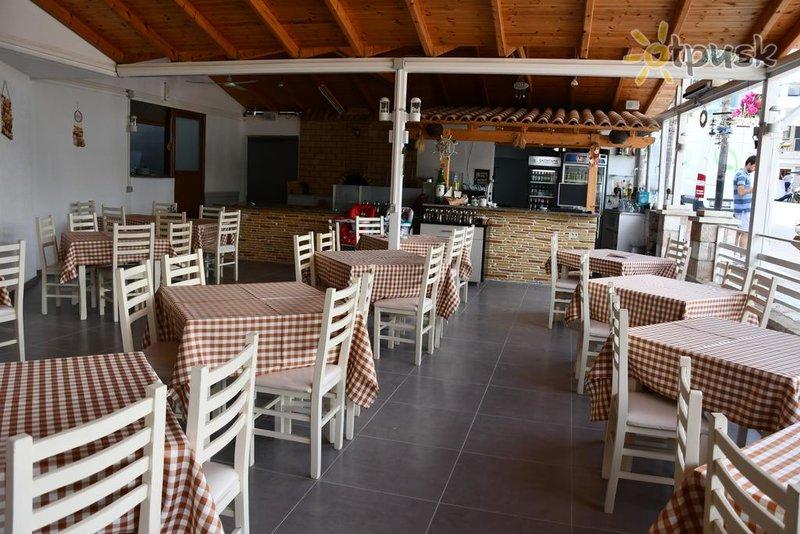 Фото отеля Ionian 4* Ксамил Албания