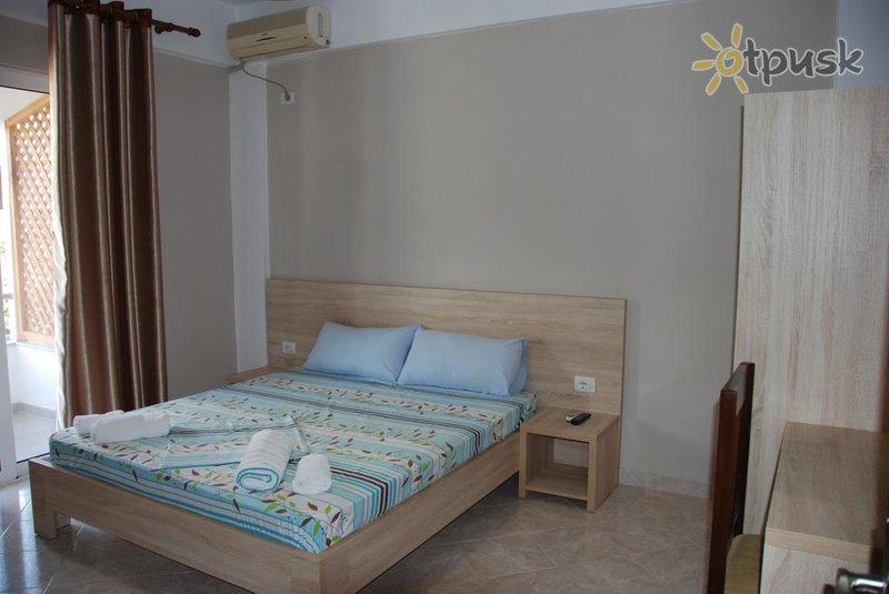 Фото отеля Edola Hotel 3* Саранда Албания