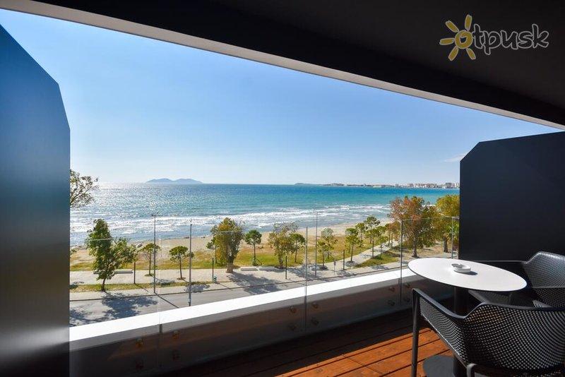 Фото отеля Yacht 4* Влера Албания