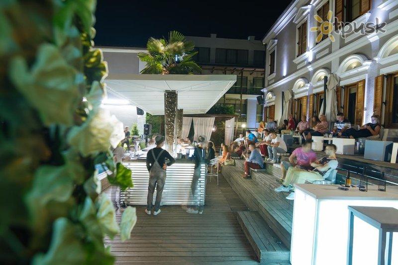Фото отеля Life Gallery Hotel 4* Берат Албания