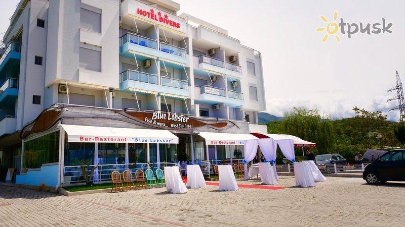 Фото отеля Divers Hotel 4* Влера Албания
