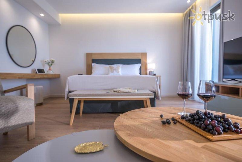 Фото отеля Glow Boutique Hotel & Suites 4* Саранда Албания