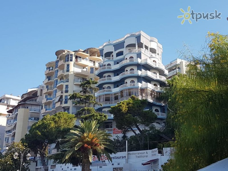 Фото отеля Il Conte Di Monte Cristo 4* Саранда Албания
