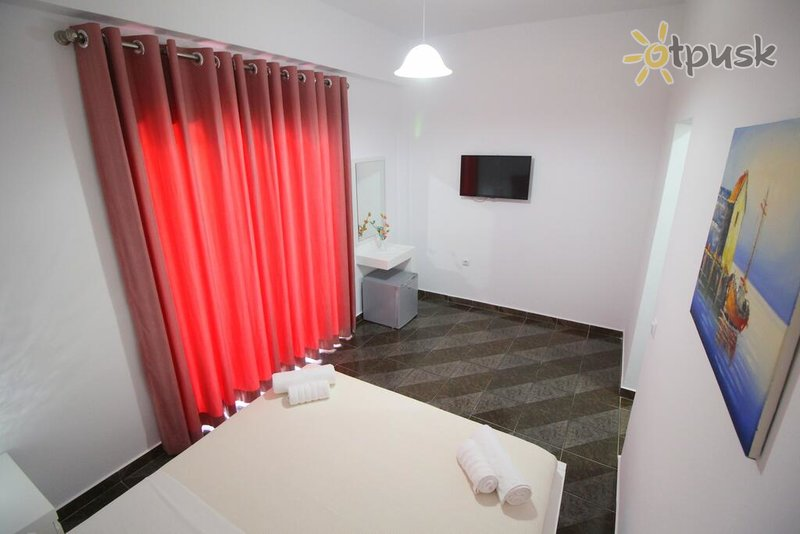 Фото отеля Oxhaku Hotel 2* Саранда Албания