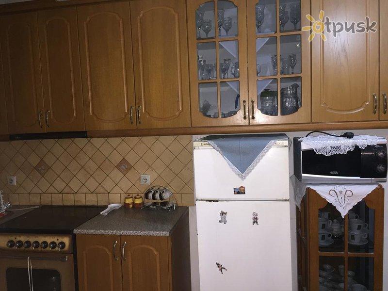Фото отеля Anxhelo Apartments 2* Саранда Албания