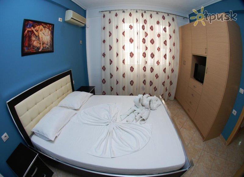 Фото отеля Alvin Vila 2* Саранда Албания