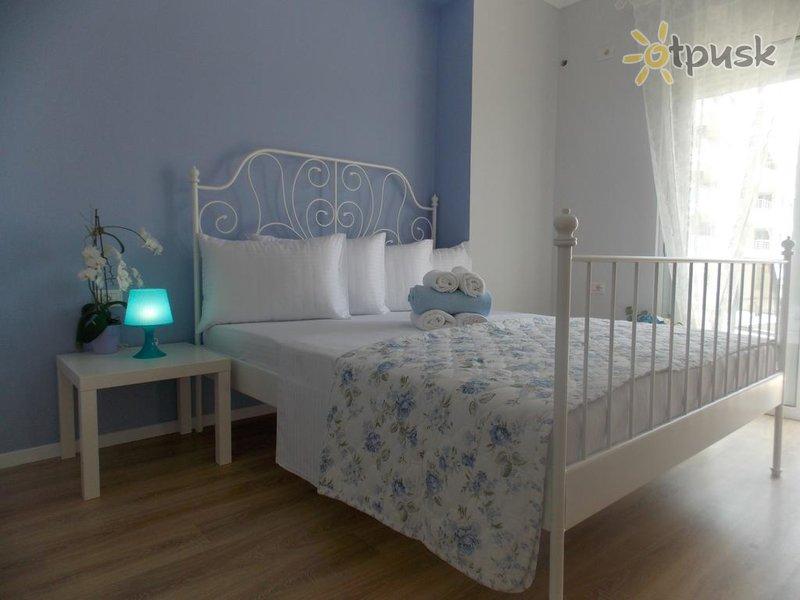 Фото отеля Amarilis Luxury Apartment 4* Саранда Албания