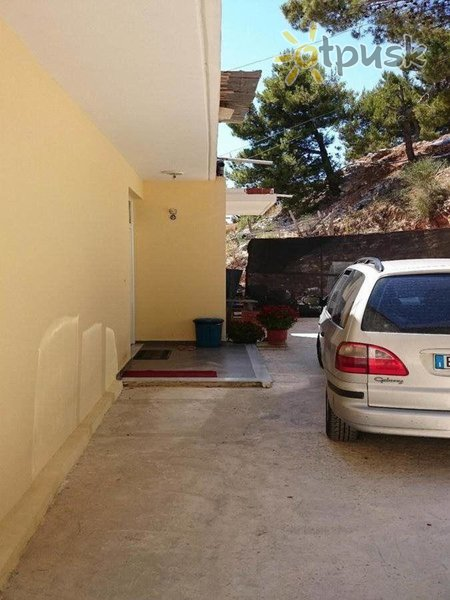 Фото отеля Bledi Apartments 2* Саранда Албания