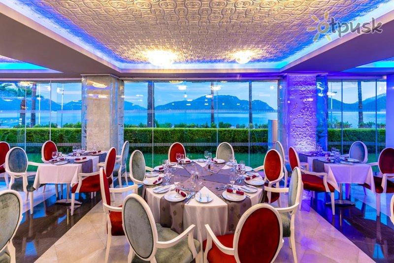 Фото отеля Ideal Prime Beach 5* Мармарис Турция