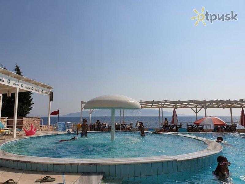 Фото отеля Barracuda Hotel 4* Саранда Албания