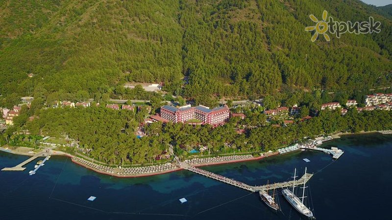 Фото отеля Grand Yazici Club Marmaris Palace 5* Мармарис Турция