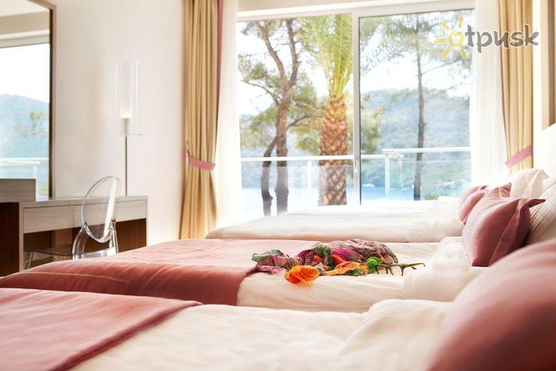 Фото отеля Orka Lotus Beach Hotel 5* Мармарис Турция