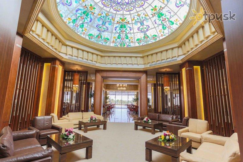 Фото отеля Rixos Premium Seagate 5* Шарм эль Шейх Египет