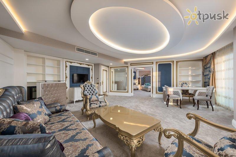 Отпуск.com › The Marilis Hill Resort Hotel & Spa 5* Турция ...