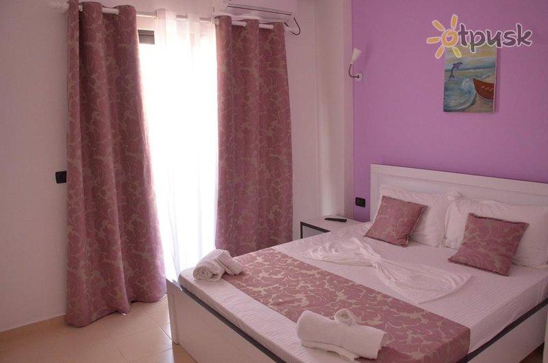 Фото отеля Viola Garden Hotel 4* Саранда Албания