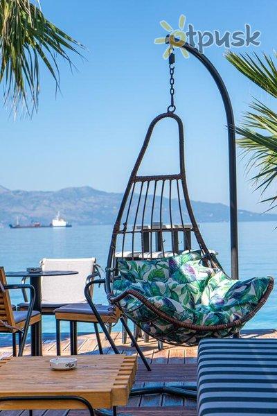 Фото отеля Sejko Hotel 4* Саранда Албания