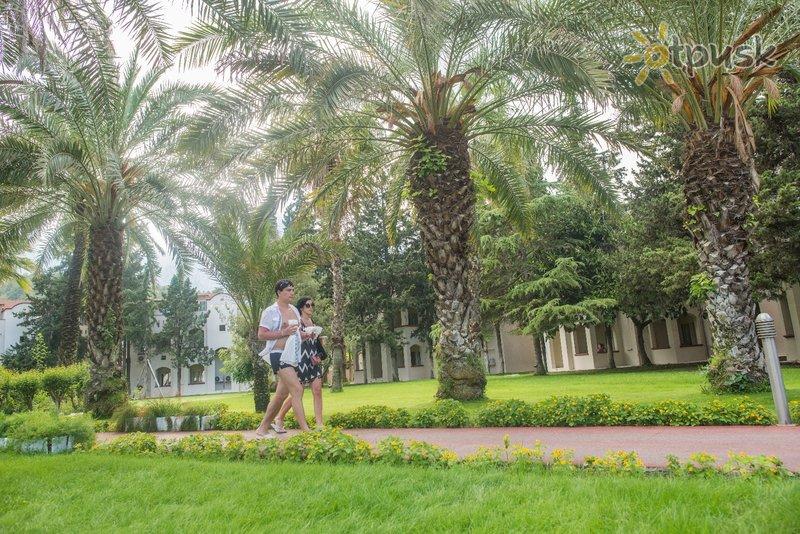 Фото отеля Queen's Park Goynuk 5* Кемер Турция