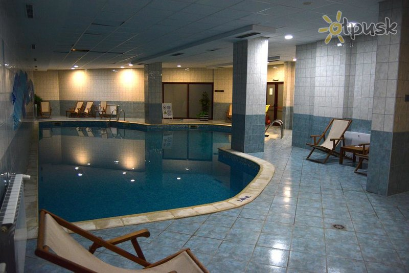 Фото отеля Persey Flora Apartments 3* Боровец Болгария