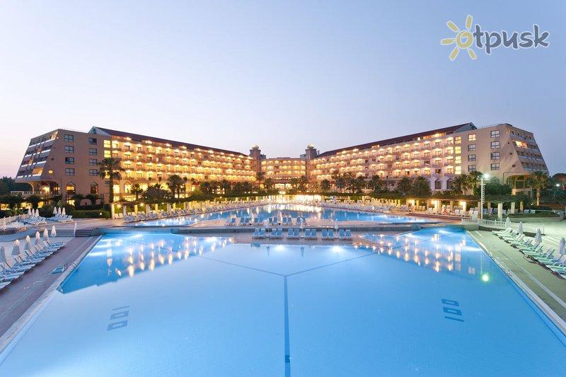 Фото отеля Kaya Belek 5* Белек Турция