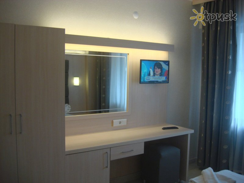 Фото отеля Ozcan Hotel 3* Мармарис Турция