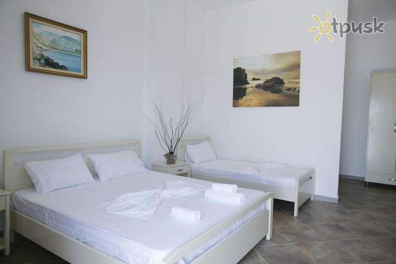 Фото отеля Te Stefi Hotel 4* Влера Албания