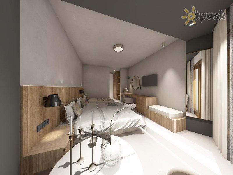 Фото отеля White Olive Elite Rethymno 5* о. Крит – Ретимно Греция