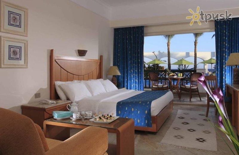Фото отеля Coral Beach Resort Montazah 4* Шарм эль Шейх Египет