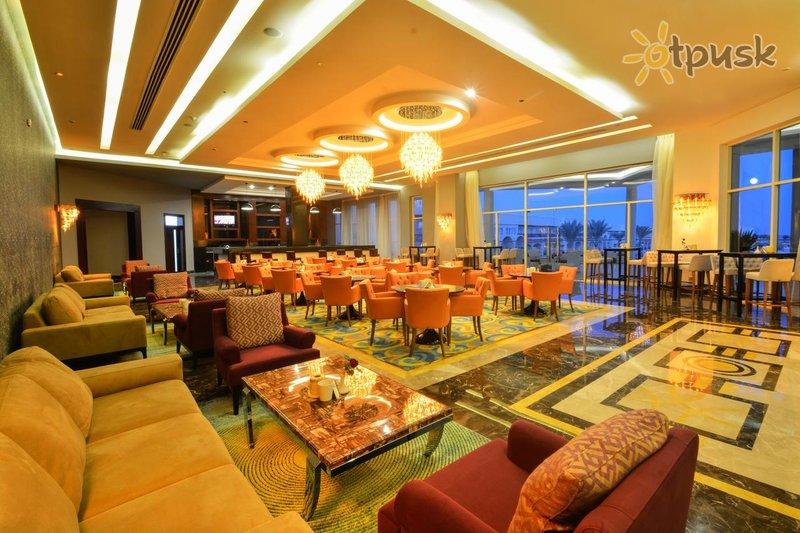 Фото отеля Royal Albatros Moderna 5* Шарм эль Шейх Египет