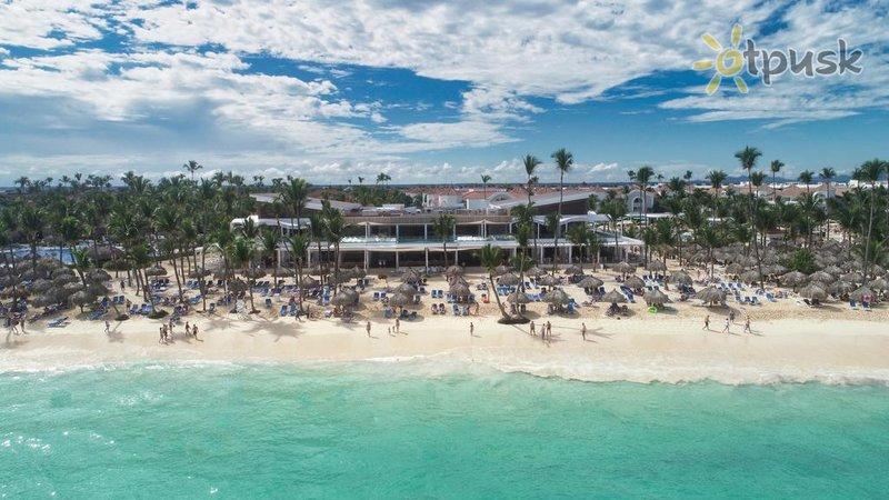 Фото отеля Luxury Bahia Principe Ambar 5* Пунта Кана Доминикана