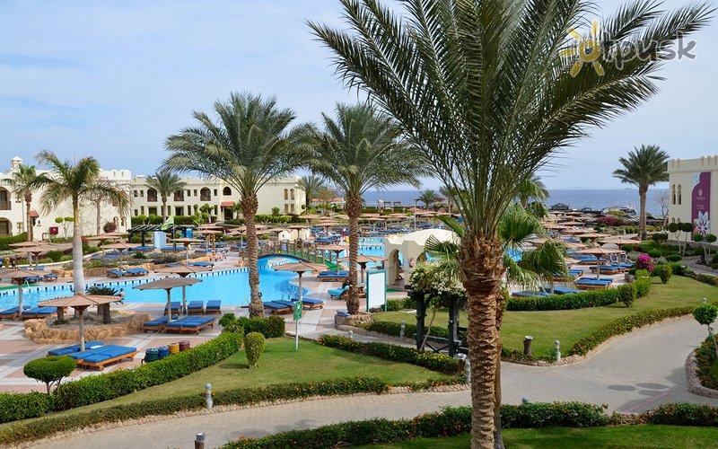 Фото отеля Charmillion Club Resort 5* Шарм эль Шейх Египет