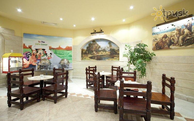 Фото отеля Coral Beach Hurghada 4* Хургада Египет