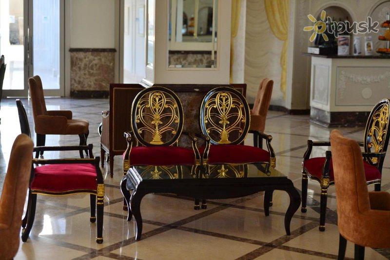 Фото отеля IL Mercato Hotel & Spa 5* Шарм эль Шейх Египет