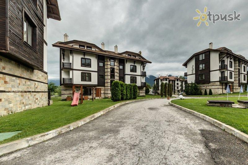 Фото отеля 3 Mountains Hotel 4* Банско Болгария