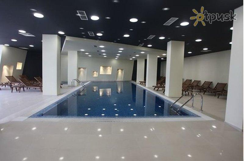 Фото отеля Aspen Suites Heights 3* Банско Болгария