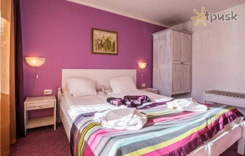 Фото отеля Grami Bansko Hotel 3* Банско Болгария