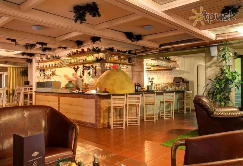 Фото отеля Flora Hotel 4* Боровец Болгария