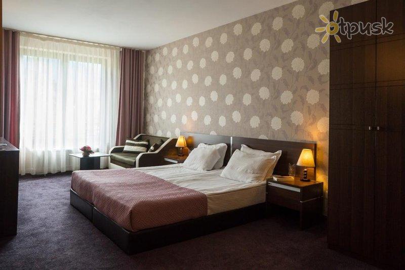 Фото отеля Terra Complex 4* Банско Болгария