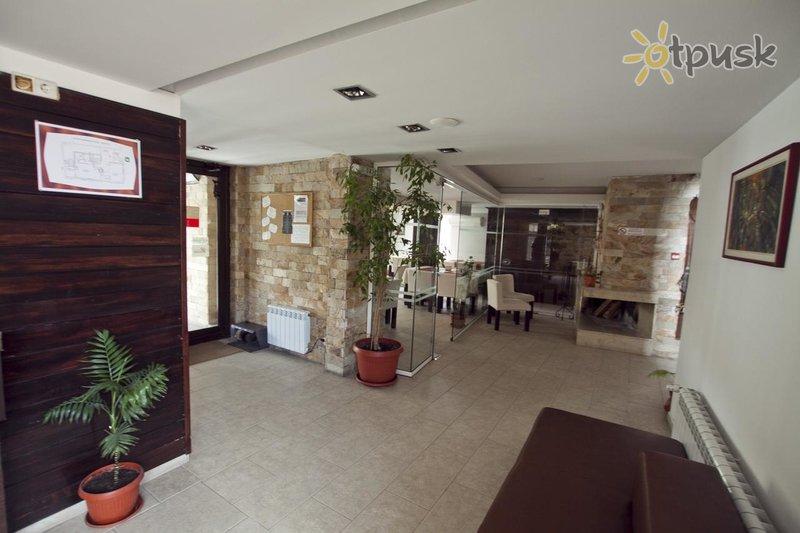 Фото отеля Елица 3* Банско Болгария