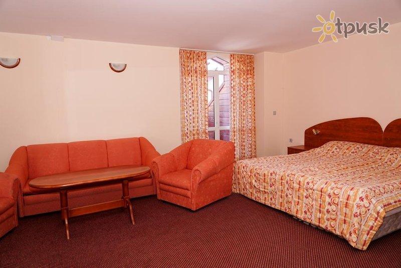 Фото отеля Iglika Palace 4* Боровец Болгария