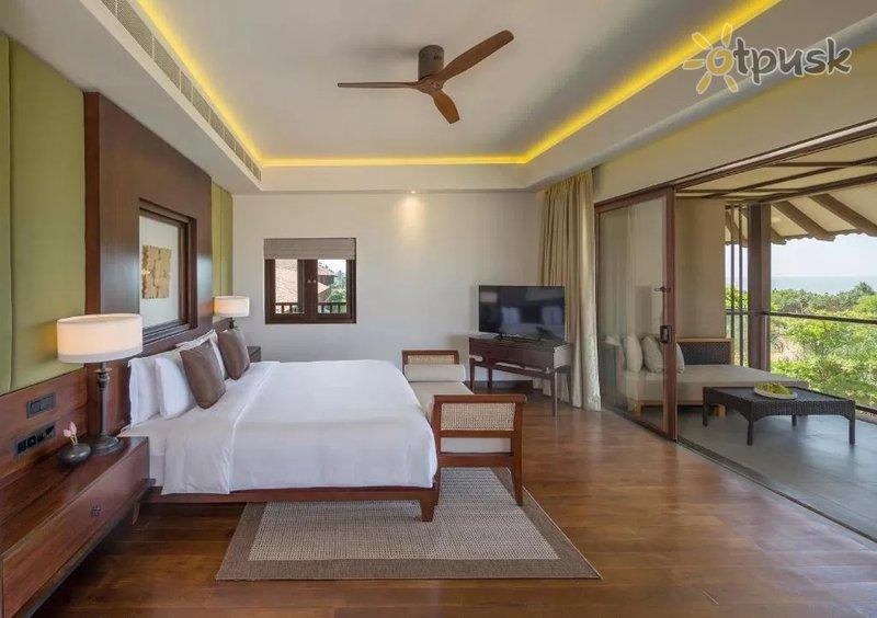 Фото отеля Anantara Kalutara Resort 5* Калутара Шри-Ланка