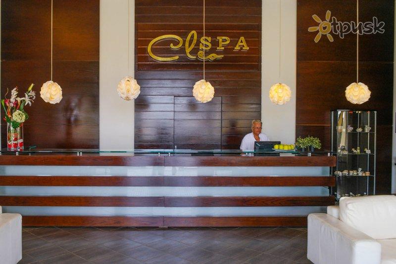 Фото отеля Cleopatra Luxury Resort Makadi Bay 5* Макади Бей Египет