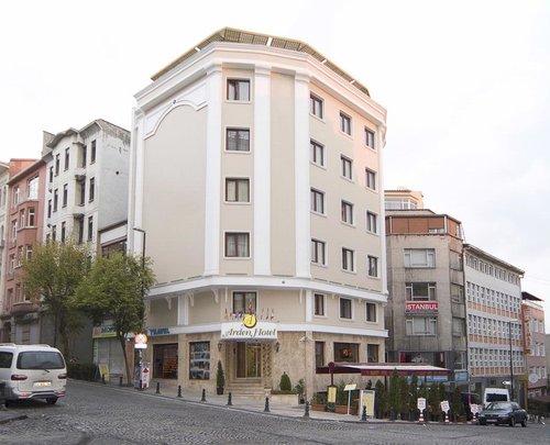 Тур в Arden City Hotel 4☆ Турция, Стамбул