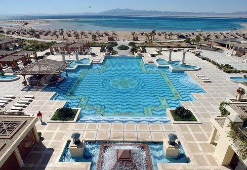 Горящий тур в Sheraton Soma Bay Resort 5☆ Египет, Сома Бэй