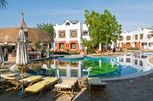 Гарячий тур в Sharm Inn Amarein 4☆ Єгипет, Шарм-ель-Шейх